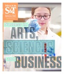 Missouri S&T Magazine Spring 2019 by Missouri S&T Marketing and Communications Department and Miner Alumni Association