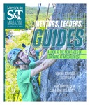 Missouri S&T Magazine Fall/Winter 2018 by Missouri S&T Marketing and Communications Department and Miner Alumni Association