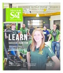 Missouri S&T Magazine Spring 2012 by Missouri S&T Marketing and Communications Department and Miner Alumni Association