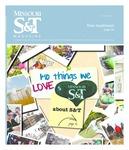 Missouri S&T Magazine Fall 2011 by Missouri S&T Marketing and Communications Department and Miner Alumni Association