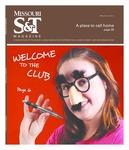 Missouri S&T Magazine Spring 2011