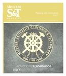 Missouri S&T Magazine Fall 2010 by Missouri S&T Marketing and Communications Department and Miner Alumni Association