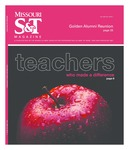 Missouri S&T Magazine Fall 2009 by Missouri S&T Marketing and Communications Department and Miner Alumni Association