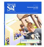 Missouri S&T Magazine Summer 2008