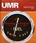 Missouri S&T Magazine Fall 2006 by Missouri S&T Marketing and Communications Department and Miner Alumni Association