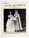 Missouri S&T Magazine, March-April 1952 by Miner Alumni Association