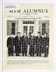 Missouri S&T Magazine, May-June 1952