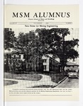 Missouri S&T Magazine, July-August 1952