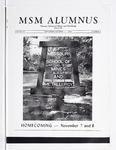 Missouri S&T Magazine, September-October 1952 by Miner Alumni Association