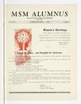 Missouri S&T Magazine, November-December 1952