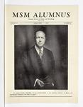 Missouri S&T Magazine, March-April 1953