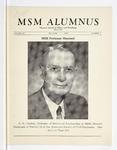Missouri S&T Magazine, May-June 1953