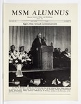 Missouri S&T Magazine, May-June 1954