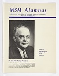Missouri S&T Magazine, July-August 1954