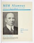 Missouri S&T Magazine, September-October 1954 by Miner Alumni Association