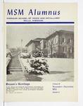 Missouri S&T Magazine, November-December 1954