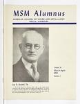 Missouri S&T Magazine, March-April 1955