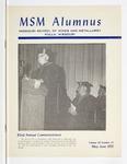 Missouri S&T Magazine, May-June 1955