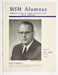 Missouri S&T Magazine, July-August 1955