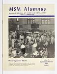 Missouri S&T Magazine, September-October 1955