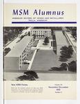 Missouri S&T Magazine, November-December 1955