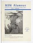 Missouri S&T Magazine, July-August 1956