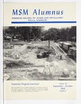 Missouri S&T Magazine, September-October 1956