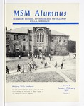 Missouri S&T Magazine, January-February 1957