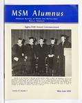 Missouri S&T Magazine, May-June 1958