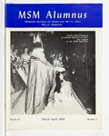 Missouri S&T Magazine, March-April 1959 by Miner Alumni Association