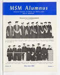 Missouri S&T Magazine, May-June 1959 by Miner Alumni Association