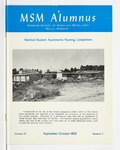 Missouri S&T Magazine, September-October 1959 by Miner Alumni Association