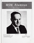 Missouri S&T Magazine, November-December 1959 by Miner Alumni Association
