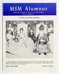 Missouri S&T Magazine, March-April 1960
