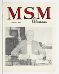 Missouri S&T Magazine, August 1960