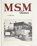 Missouri S&T Magazine, October 1960