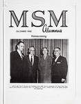 Missouri S&T Magazine, December 1960