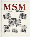 Missouri S&T Magazine, April 1961