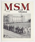 Missouri S&T Magazine, June 1962
