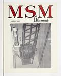Missouri S&T Magazine, August 1962