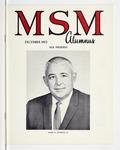 Missouri S&T Magazine, December 1962