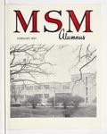 Missouri S&T Magazine, February 1963