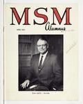 Missouri S&T Magazine, April 1963 by Miner Alumni Association