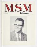 Missouri S&T Magazine, June 1963