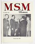 Missouri S&T Magazine, October 1963 by Miner Alumni Association