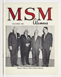 Missouri S&T Magazine, December 1963 by Miner Alumni Association