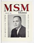 Missouri S&T Magazine, February 1964
