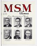 Missouri S&T Magazine, June 1964