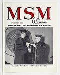 Missouri S&T Magazine, December 1964