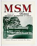 Missouri S&T Magazine, February 1965